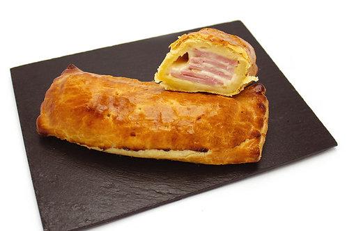 Rouleau au jambon s/at 8x170g