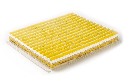 Cadre citron 27x34cm 2,26kg