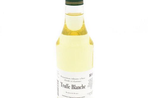 Préparation à base d'huile etd'arôme truffe blanche 50cl