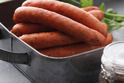 Ficelle au cumin d'Alsace cuite s/at16x±75g