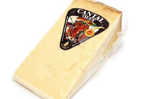 Cantal vieux AOP +-600g