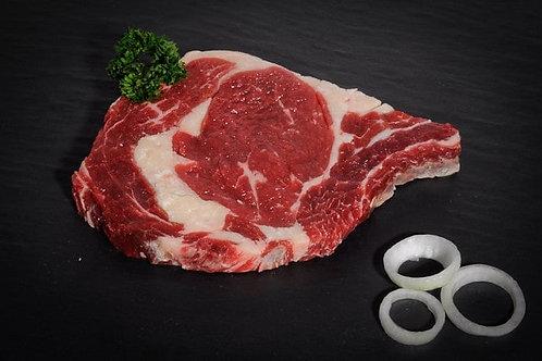 Entrecote de boeuf Salers Piecees +-1.2kg