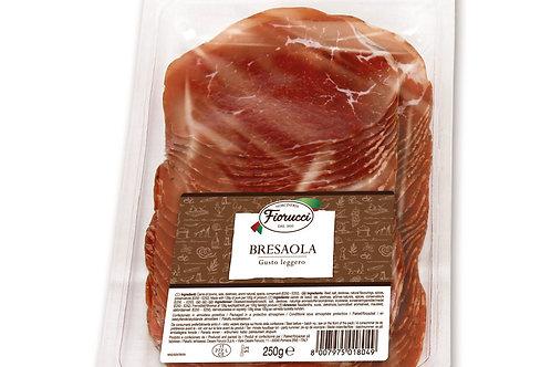 Bresaola 44tranches 250g