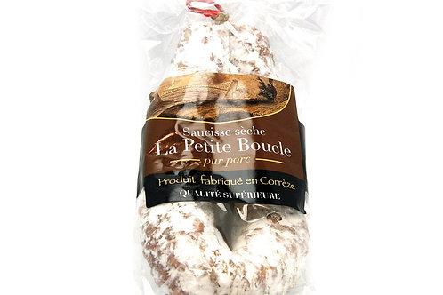 """Saucisse sèche """"La Petite Boucle"""" LPF ±300g"""