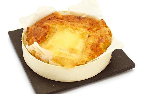 Moelleux au fromage et sa tranche de maroilles AOP 4x150g