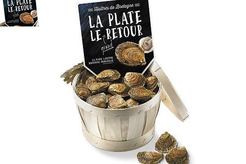 Plates De Bretagne N'000/25