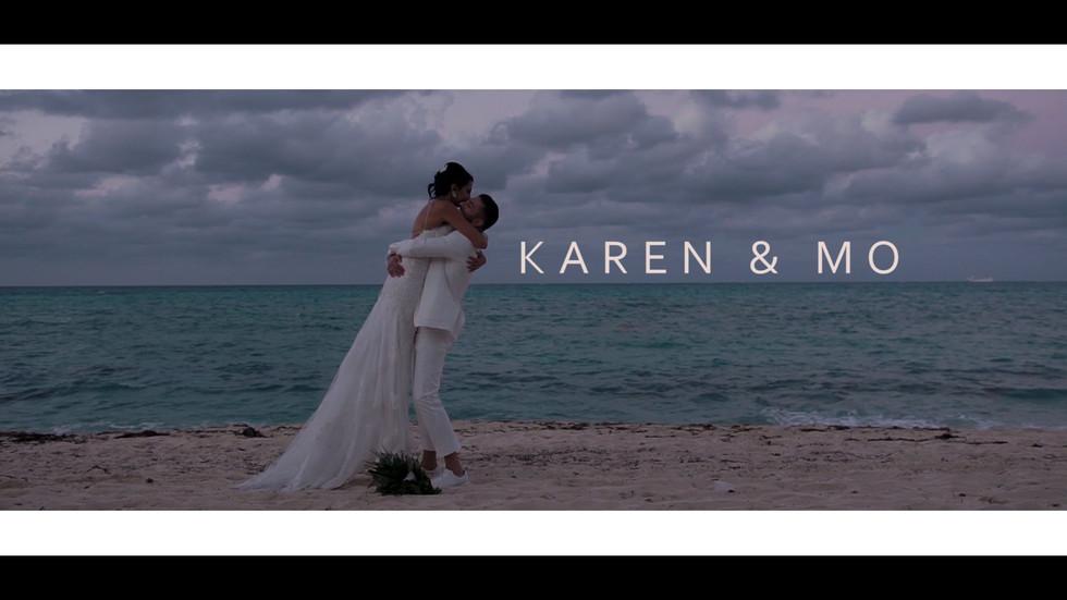 KAREN & MO