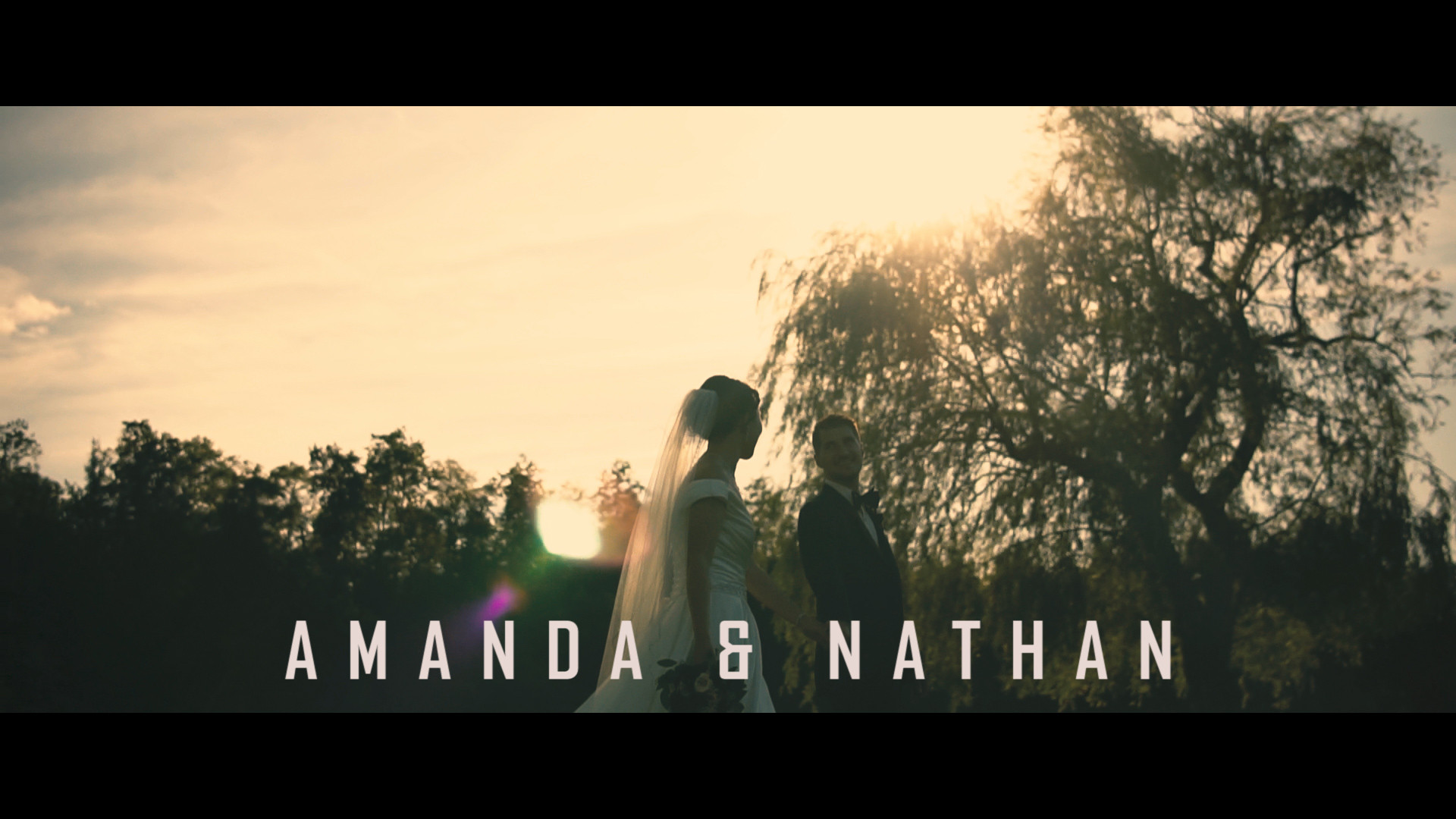 AMANDA & NATHAN