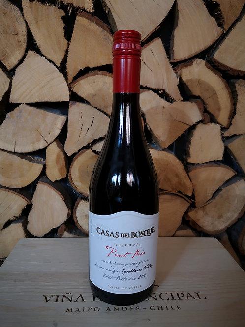 Casas del Bosque Pinot Noir