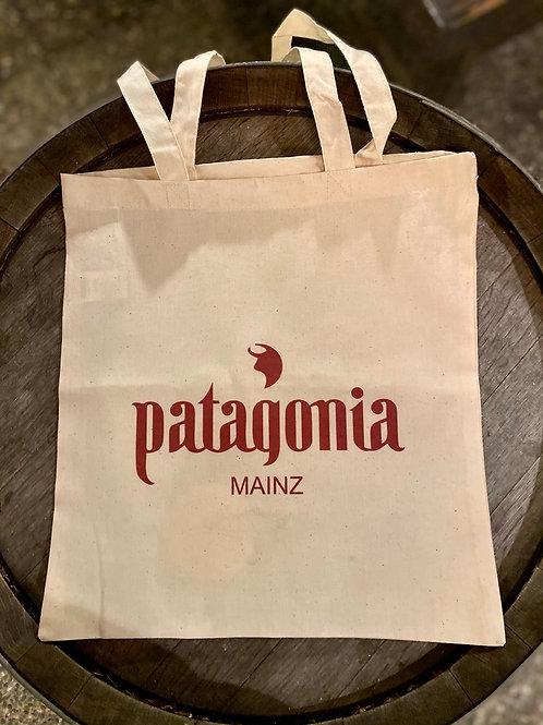 """Baumwolltasche """"Patagonia"""""""