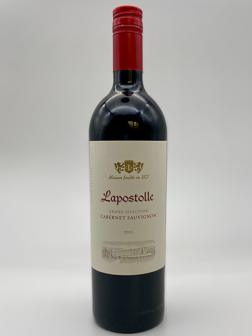 Lapostolle Gran Selection Cabernet Sauvignon