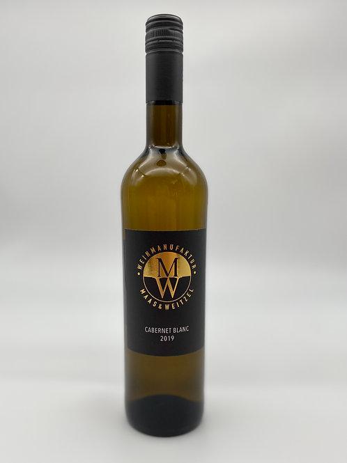 Cabernet Blanc Weinmanufaktur Maas und Weitzel