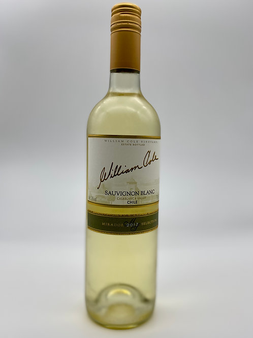 William Cole Sauvignon Blanc