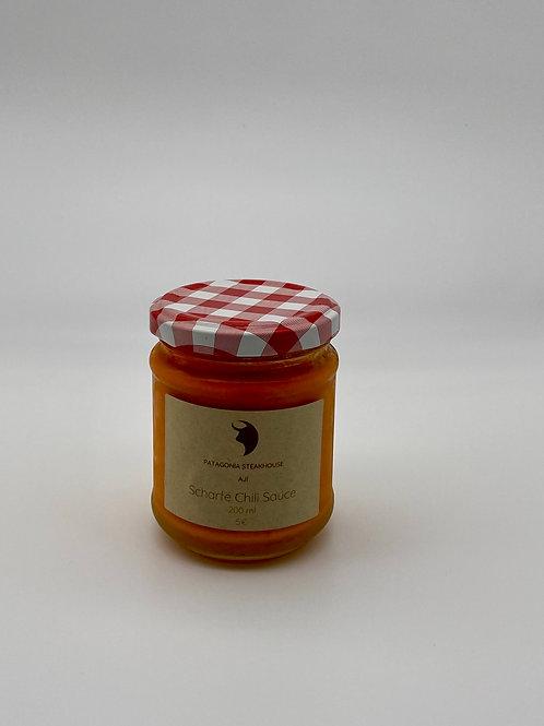 Chili Sauce - Ají