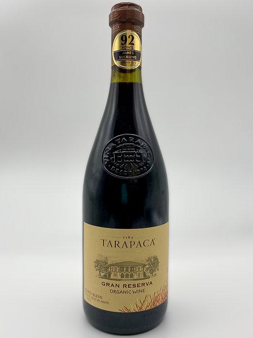 Tarapacá Gran Reserva Organic Wine