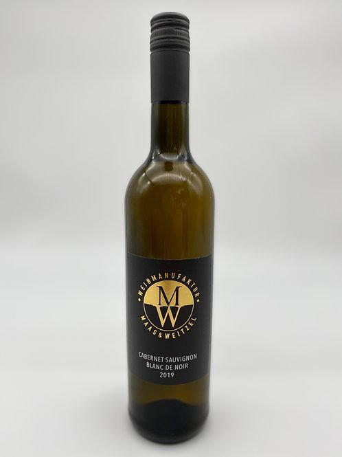 Blanc de Noir Weinmanufaktur Maas und Weitzel