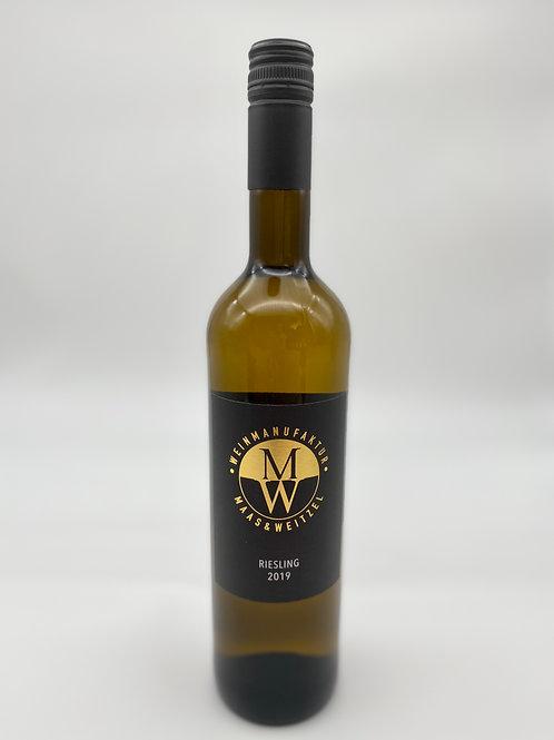 Riesling Weinmanufaktur Maas und Weitzel