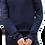 Thumbnail: Arlington Wallace Cable Sweater