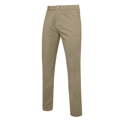 Men's Arlington Wallace Slim Fit Cotton Chinos