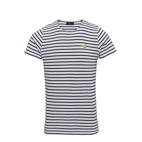 Men´s Arlington Wallace Marine T-Shirt