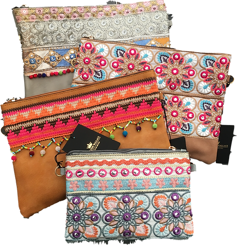 Arlington Wallace Handbags