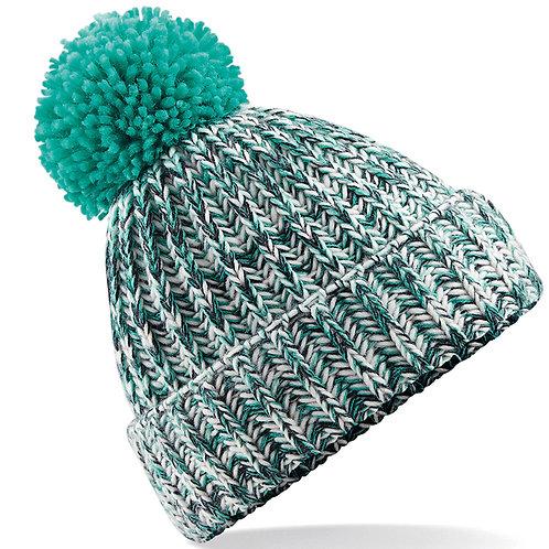 Arlington Wallace Oakham Bobble Hat