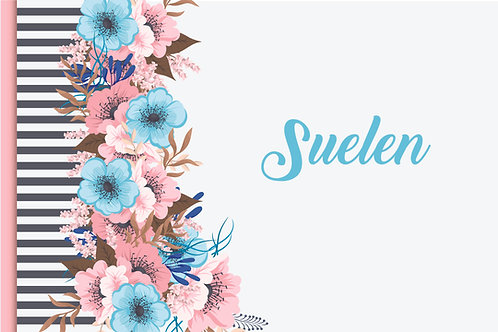 Canga Flores
