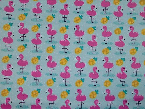 Flamingos Verão