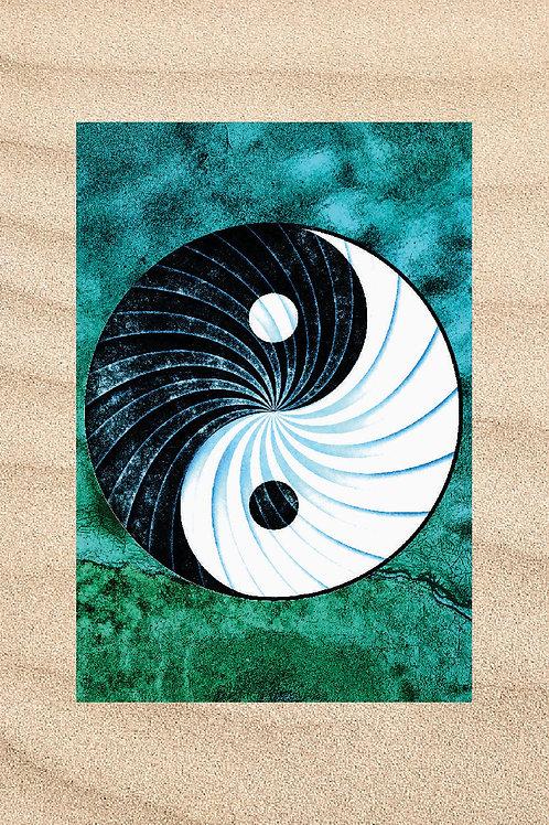 Canga Yin Yang