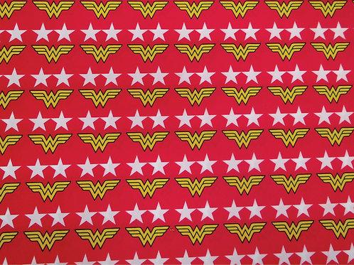 Coleção Super Herói