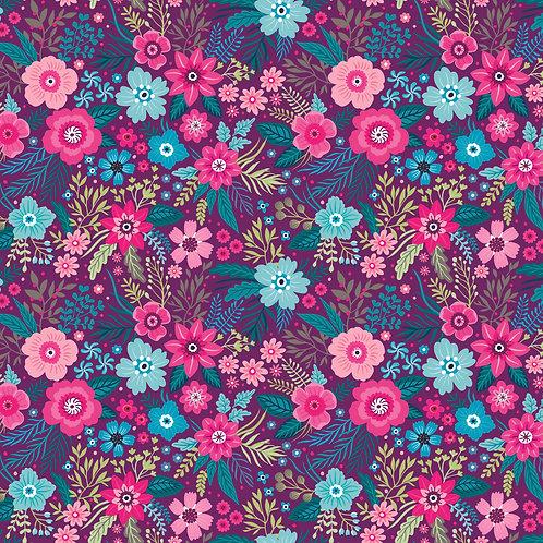 Liberty Floral 1270-2