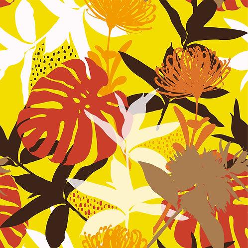 Floral TD 958