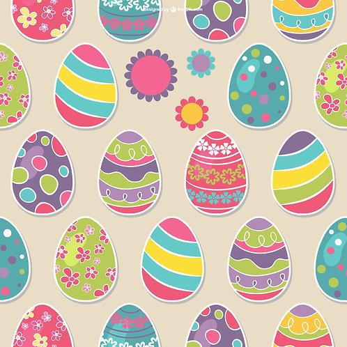 Coleção Pascoa
