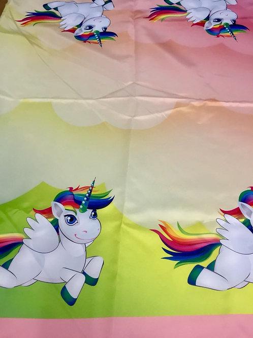 Unicornio Duplo