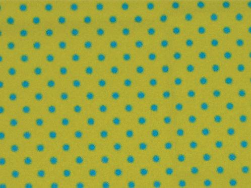 Coleção Poa Amarelo