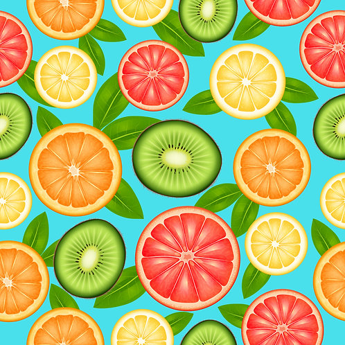 Salada de Frutas TC13