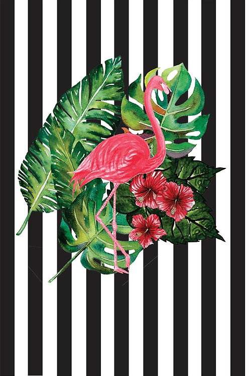 Canga Flamingos
