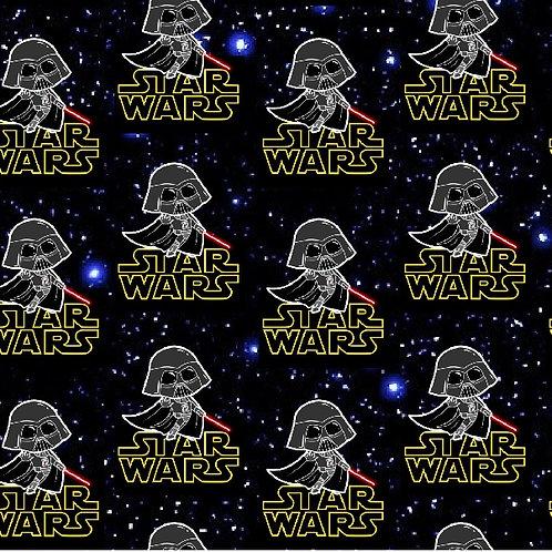 Tecido Coleção Militar Star-Wars