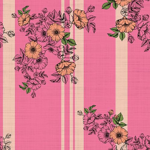 Floral Textura Verão  2020  TD 547820