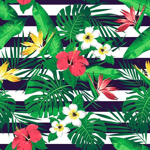 Estampa Coleção Verão Flores