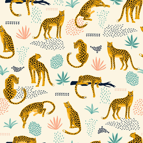 Animal Print TD 1158