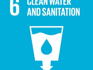 SDGs #6 - Água Potável e Saneamento