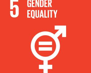 SDGs #5 - Igualdade de Género