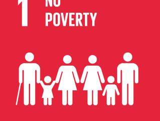 SDGs#1 - Erradicar a Pobreza Extrema