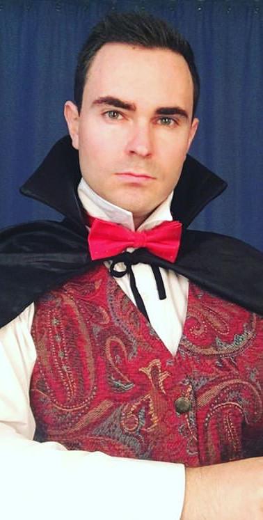 Count Mathula
