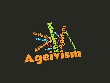 Ageivism, social activism, ageing,