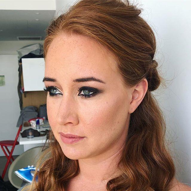 Makeup by Katy Gill Ibiza Makeup Artist