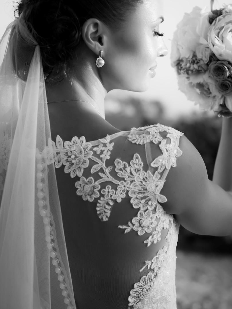 Bridal Makeup by Katy Gill Ibiza Makeup Artist