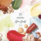Tropic Skincare brochure