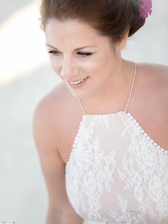 Bridal Makeup by Katy Gill Ibiza Makeup Artist
